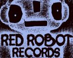 red robot artwork 3