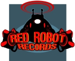 RED ROBOT LOGO MAIN