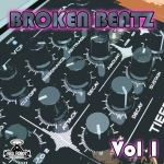BrokenBeatz_Volume1_Cover