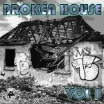 BrokenHouse_Volume1_Cover