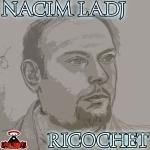 NacimLadj_Ricochet_Cover