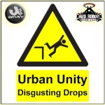 URBAN UNITY - Disgusting Drops (Cover)