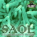 SAOL - Creatures That Swarm (Cover)
