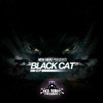 NEW HERO - Black Cat EP (RR176)